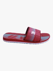 Red Kito Slipper for Men - AB7M