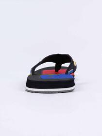 Black Kito Flip Flop for Men - AA58M