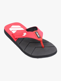 Red Kito Flip Flop for Men - AA69M