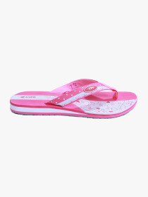 Pink Kito Flip Flop for Women -AA21W
