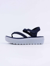 Navy Kito Sandal for Women - AX1W