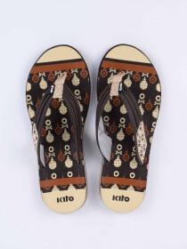 Cocoa Kito Flip Flop for Women - EW4323