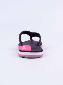 Dark Purple Kito Flip Flop for women - AA62W