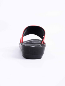 Red Kito Chappal for Women - AN17W