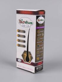 Biodium Hair Oil
