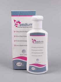 Sasdium Cooling Soothing Lotion