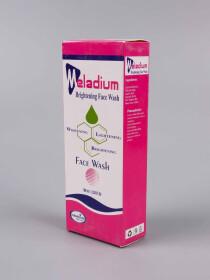 Meladium Face Wash