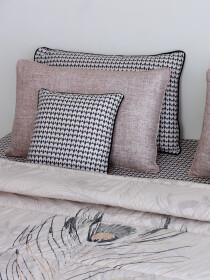 Morr Pankh Comforter Set