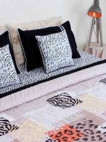 Roar Bed Sheet