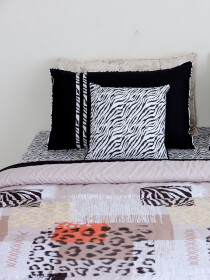 Roar Bed Sheet