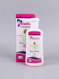 Meladium Brightening Face Wash & Skin Cleansing Soap
