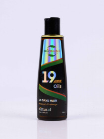 19 Plus Oils- Hair Regrowth Therapy for Women/Men