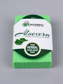 Aleo Vera Soap
