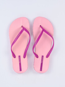 Feelings Fem Pink Flip Flop