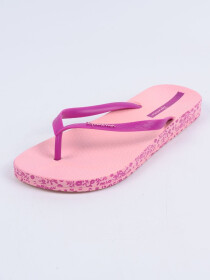 Ipanema Feelings Fem Pink/Green Flip Flop