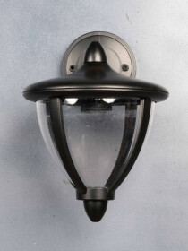 Lantern Outdoor Entrance Wall Light