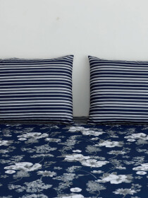 Spinel Exclusive Print Bedsheet Set