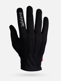 Men Smartphone Touchscreen & Driving Summer Gloves Black 2 Pairs Pack