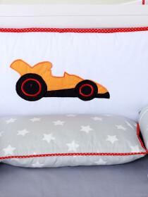 Roadie Cot Bedding Set