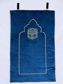Lapis Kids Prayer Rug