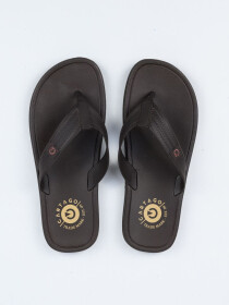 Cartago Brown-Beige Maiorca Essencial Slipper