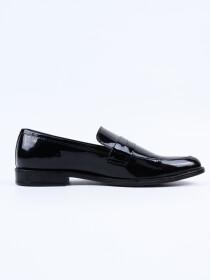 Men Pier One Smart Slip-On Shoes