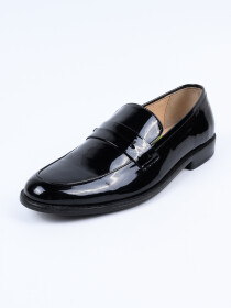 Men Pier One Smart Slip-On Shoes