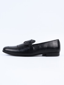 Men Classic Penny Loafer Shoes