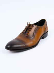 Men Classic Oxford Shoes