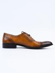 Men Classic Oxford Shoes