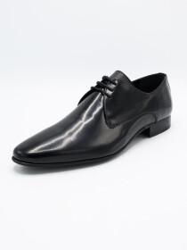 High Shine Derby Men's Shoe
