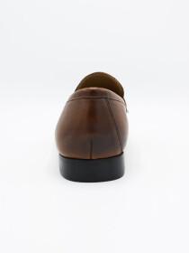 Classic Tassel Loafer Men's Shoe