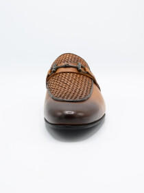 Pluged Mesh Men's Shoe