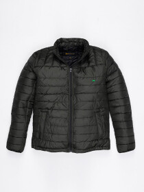 Men's Packable Down Puffer Jacket