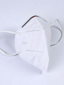 Respiratory KN95 Protection Mask (Pack Of 6)