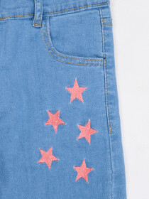 Jazzy Denim Girl Jeans Royal Blue