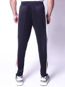 FIREOX Activewear Trouser, Black D4