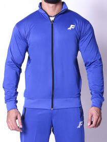 FIREOX Activewear Jacket, Royal Blue