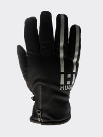 Men's Winter Gloves with Insulation Black