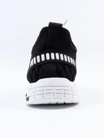 Men's Lifestyle Shoe Black/White