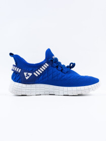 Men's Lifestyle Shoe Dark Blue/White
