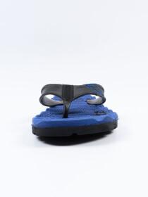 Blue Durable Flip-Flop For Men