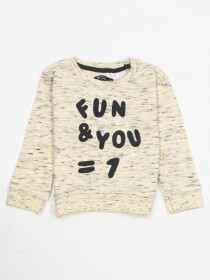 FUN & YOU SWEAT SHIRT FOR BOYS-10295