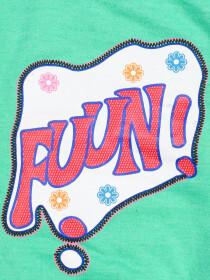 FUNN SWEAT SHIRT FOR GIRLS-10292