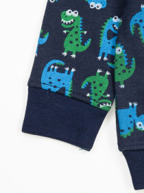 CUTE DINO SWEATSHIRT FOR BOYS-10282