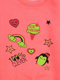 ICE CREAM !! SWEAT SHIRT FOR GIRLS-10293