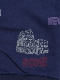 CITY NAMES SWEAT SHIRT FOR BOYS-10298