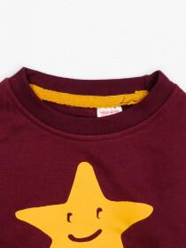 STAR BOY SWEATSHIRT FOR BOYS-10285