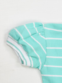POLO DRESS FOR GIRLS-10255