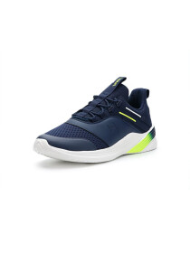 Men's Running Shoes NVY-LIME